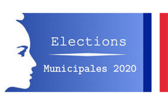 Elections municipales - Report du 2° tour