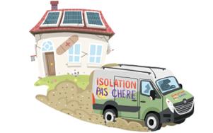 Lutte contre les fraudes à la rénovation thermique