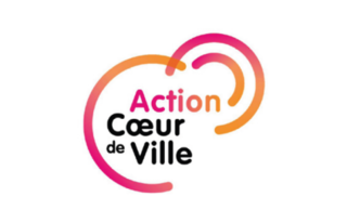 Signature de la convention Action Coeur de Ville à Libourne