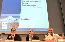 Conseil maritime de façade