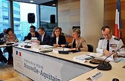 Comité de pilotage du service national universel (SNU)