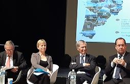 Assemblée générale des maires de la Gironde