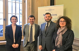 Comission de surendettement en Gironde