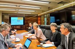 Comité régional action coeur de ville