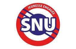 Logo du Service National Universel (SNU)