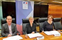 Signature de la convention favorisant la colocation pour les personnes bénéficiaires de la protection internationale