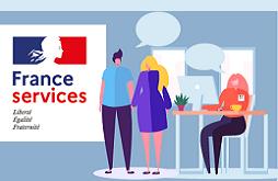 Espace France service