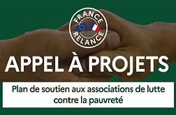 Appel à projets associations lutte contre la pauvreté