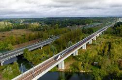 TGV Tours-Bordeaux