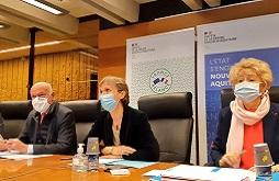 Comité régional de suivi du plan France Relance