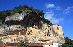 Musée national de préhistoire à Eyzies-de-Tayac-Sireuil