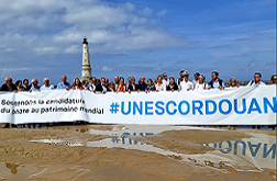 Phare de Cordouan - UNESCO