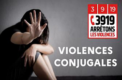 Centres de prise en charge des auteurs de violences conjugales