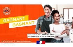 Dispositifs France Relance transformation numérique