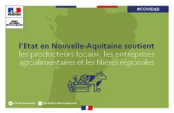 L'Etat soutient l'agriculture