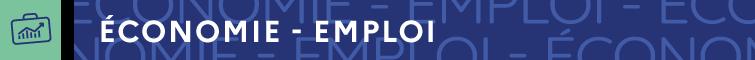 Economie-emploi 2021